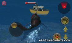 Shark.io Hack & Cheats for Coins, All Skins, & No Ads Unlock  #Shark.io #Simulation #Strategy http://appgamecheats.com/shark-io-hack-cheats/