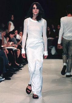 Ann Demeulemeester SS 1999