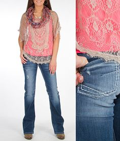 Women's Shop By Outfit: Falling Toward Lace