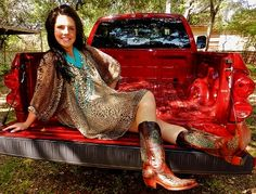 @The Leopard Cowgirl this reminded me of you! leopard tunic! #ItsACowgirlThing