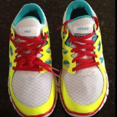 Nike ID - Free Run