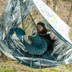 A nice and simple hammock with it's own shelter. Want to own these? Go and buy them now at https://store.survivallife.com  Double tap on the image to show the love  #hammock #shelter #survival