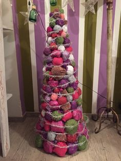 Christmas tree 2015 make it mine by maria s