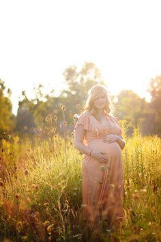 Sarah-Beth Photography Maternity Photo