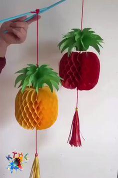 Creative Diy and Craf Yourself - - Creative Diy and Craf Yourself paper crafts for kids Diy Crafts Hacks, Diy Crafts For Gifts, Diy Home Crafts, Diy Arts And Crafts, Creative Crafts, Fun Crafts, Party Crafts, Paper Flowers Craft, Paper Crafts Origami