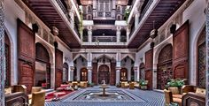 Fez / Marruecos