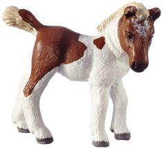 Schleich Falabella Foal Toy Figure 2.99