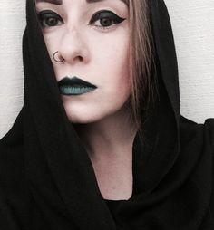 #halloweenmakeup #witchmakeup