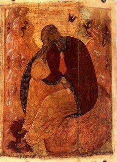 "The amazing life of Prophet Elijah (""the force of God"")"