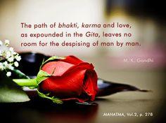 Bharatham : Uthishtatha-Jagratha : (wef-05/11/2012. ): 138. THE BIRTH OF KHADI :
