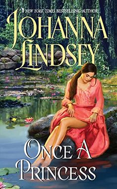 Amazon.com: Once a Princess (Cardinia's Royal Family Book 1) eBook: Johanna Lindsey: Kindle Store