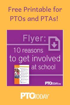 dc8f92d89cf50 216 Best Parent Involvement images in 2019 | Pta school, School ...