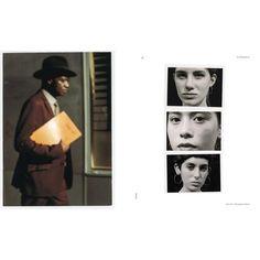 Jack Davison shoots Paris for M Le Monde @jackdavisonphoto @m_magazine
