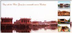 Kolu group of house boat offers premium Houseboats Packages in Kashmir. Get best deals on kashmir houseboats rates &enjoy serene lakes, beckoning hill stations