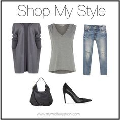 Understated www.mymidlifefashion.com