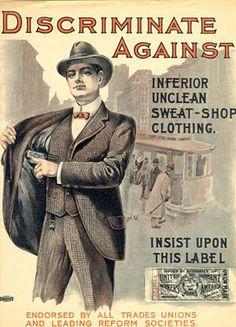 Trade Union Poster