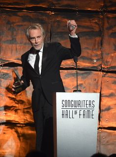 J.D. Souther Pictures - Songwriters Hall of Fame 44th Annual ...