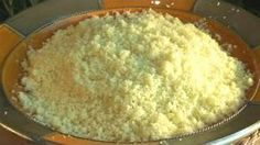 How To Cook Couscous, via YouTube.
