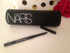SWATCHES & EXCLUSIVE PHOTOS: Review: NARS Audacious Mascara and Kohliner Fall 2015 Collection - SEE BELOW