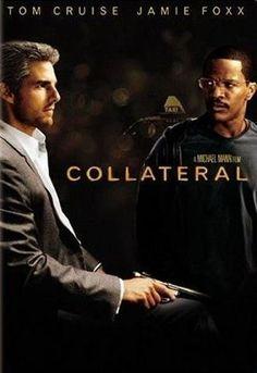 COLATERAL- UM FILME DE MICHAEL MANN por R$19,99