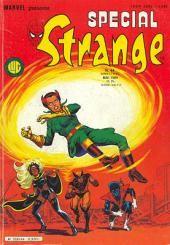 Spécial Strange n° 44, mai 1986 (Lug)
