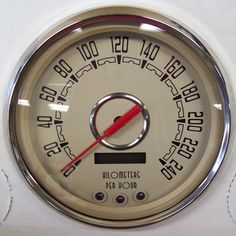 Essential Things to Know About Your Cars Speedometer Classic Mini, Classic Cars, Garage Art, 3d Models, Cooking Timer, Old Cars, Cars And Motorcycles, Vintage Cars, Rebel Yell