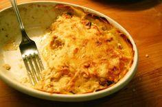 cookmania: Kartoffel-Zwiebel-Gratin