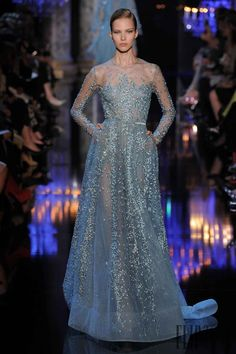 Elie Saab – 103 photos - the complete collection