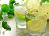 Water Recipe That Flushes Fat From Your Body