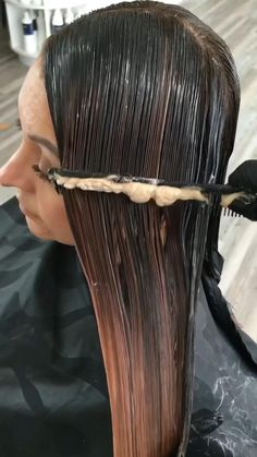 Up Hairstyles, Pretty Hairstyles, Easy Hairstyle, Older Women Hairstyles, Hair Up Styles, Medium Hair Styles, Hair Transformation, How To Dye Hair At Home, Hair Skin Nails