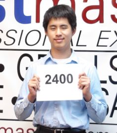 Get a Perfect SAT Score – Like Ridge Liu