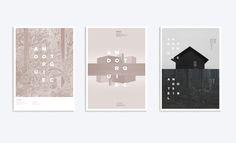 Anna Dot Arquitecta | Identity by Ingrid Picanyol, via Behance