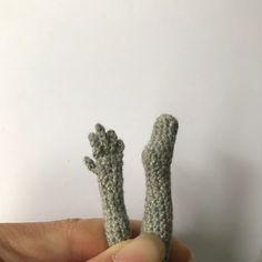 Doll body male Pattern no sew doll amigurumi doll crochet image 7 Crochet Men, Crochet World, Crochet Hooks, Half Double Crochet, Single Crochet, Pretty Box, Dog Pattern, All Craft, Doll Head