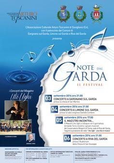 Note del Garda Festival @gardaconcierge