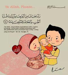 Aamiin ya Allah