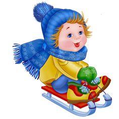 Резултат с изображение за зимние забавы