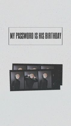My password is my bias birthday<br> Phone Screen Wallpaper, Locked Wallpaper, Iphone Wallpaper, Lockscreen Password, Phone Lockscreen, Bts Wallpaper Lyrics, Jimin Wallpaper, Dont Touch My Phone Wallpapers, Cute Wallpapers