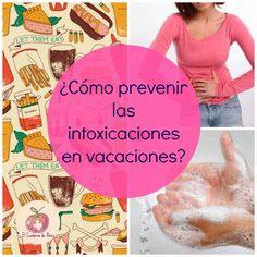 El Cuaderno de Flores-farmacia, nutrición y vida sana: ¿Cómo prevenir las intoxicaciones en vacaciones?
