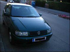 VW Polo Top Line Kompakt- / Kleinwagen 1996, 173.000 km, € 800,- Polo, Cars, Vehicles, Autos, Small Cars, Used Cars, Nostalgia, Polos, Car