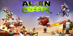 Aliens Creeps TD Hack Cheat Online Generator Gems, Coins  Aliens Creeps TD Hack Cheat Online Generator Gems and Coins Unlimited You have come to the right place because this Aliens Creeps TD Hack Cheat offers you all the Gems and Coins you need. Aliens Creeps TD is a tower defense game where you'll get it all: amazing action battles, many powerful... http://cheatsonlinegames.com/aliens-creeps-td-hack/