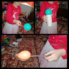 Activități de coordonare și motricitate fină copii. Activități distractive, prin joacă. – Curioși de mici Games For Kids, Diy For Kids, Marker, Food, Games For Children, Markers, Essen, Meals, Yemek