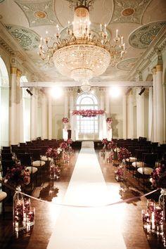 A Luxurious Regal Wedding in Atlanta, GA - Munaluchi Bridal Magazine~BEAUTIFUL DECOR