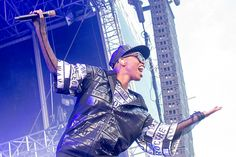 SKUNK ANANSIE FM4 Frequency Festival Fotocredit: Iris Reihs  Blog: www.xed.at  Instagram: xedblog