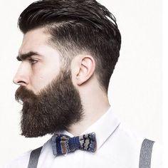 beardbrand:Chris John Millington