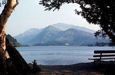 Llyn Padarn, Snowdonia.   24 Jaw-Dropping Welsh Beauty Spots You Must Witness Before You Die