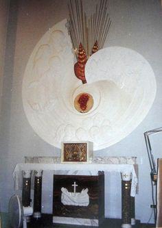 #magiaswiat #włochy #sangiovannirotondo #podróż #wakacje #zwiedzanie #europa  #blog #ojciecpio #gargano #stygmaty #kościół #pio Ceiling Lights, Lighting, Blog, Home Decor, Europe, Decoration Home, Room Decor, Lights, Blogging