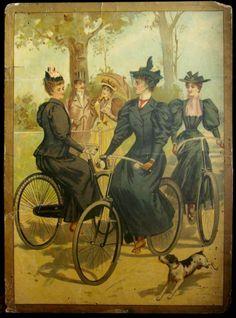 women_vintage_bicycle_museum_01
