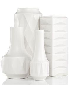 REVEL: Geometric Vases