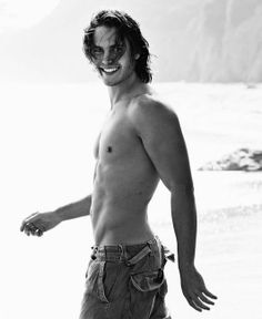 Taylor Kitsch from Friday Night Lights tv show