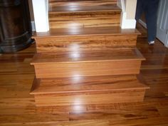 Tiger Wood Hardwood Flooring